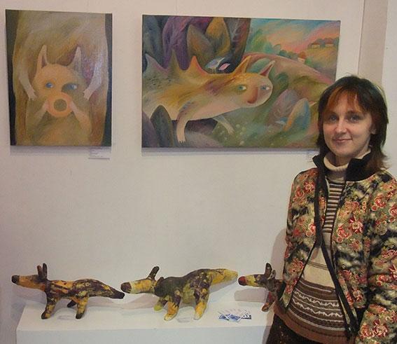 Украинская неделя искусств