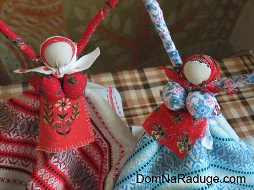 куклы Благодать
