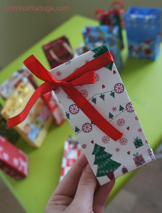 Маленькие пакеты своими руками фото 945